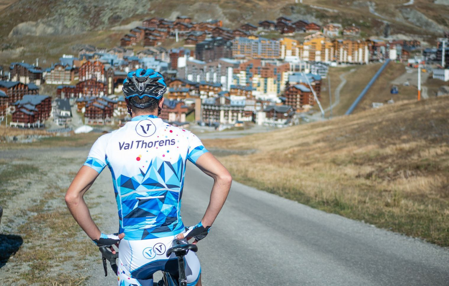L'Étape du Tour de France : 21/07/2019 en Val Thorens